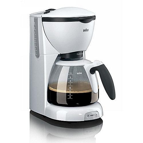 Braun Café House KF 520 Kaffeemaschine | 8021098320025