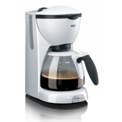 Braun  Café House KF 520 Kaffeemaschine   8021098320025