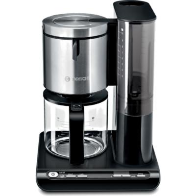 Bosch  TKA 8633 Styline Kaffeemaschine schwarz | 4242002594989