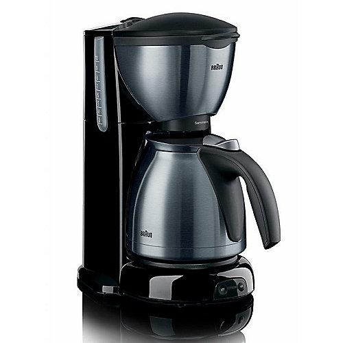 Braun KF 610 Kaffeemaschine | 8021098320056