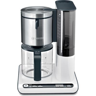 Bosch  TKA 8631 Styline Kaffeemaschine weiß | 4242002594972