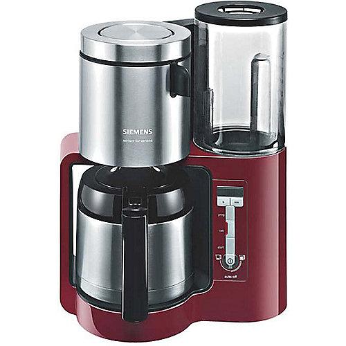 TC86504 Kaffeemaschine rot | 4242003541289