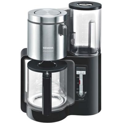 Siemens  TC86303 Kaffeemaschine schwarz | 4242003535424