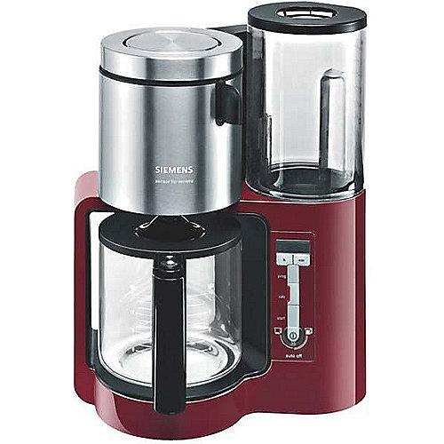 TC86304 Kaffeemaschine rot | 4242003541258