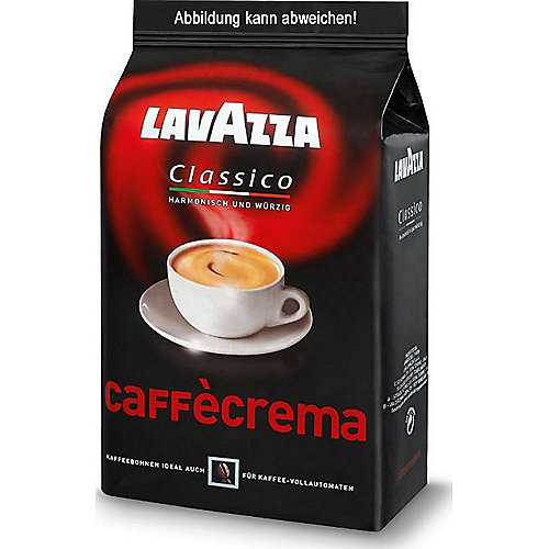 Classico 1000g – Kaffeebohnen | 8000070027411