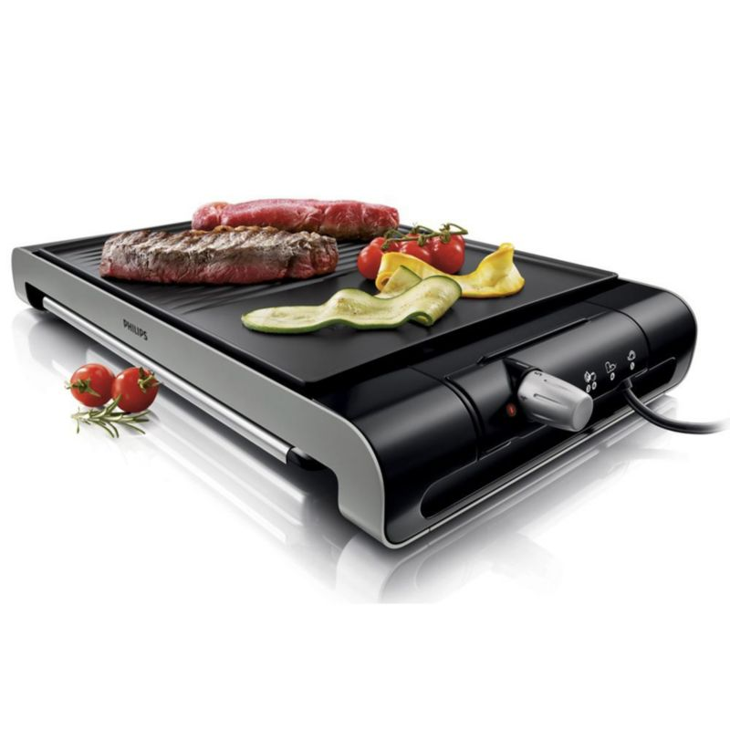 Philips HD4419/20 Tischgrill