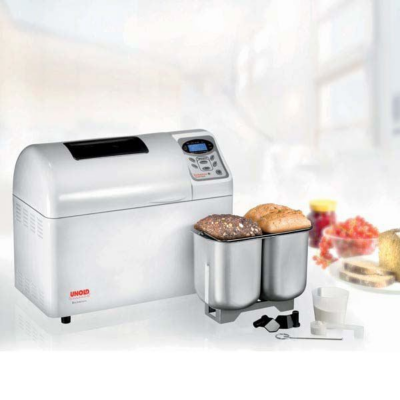 Unold  68511 Backmeister Extra Brotbackautomat weiß | 4011689685118