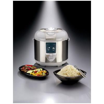 Gastroback  42507 Design Reiskocher | 4016432425072