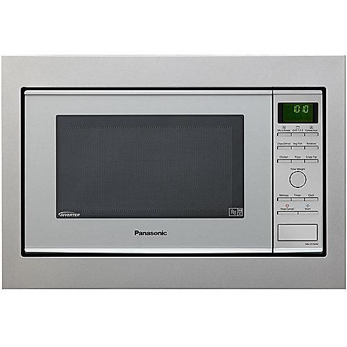 Panasonic NN-TKF70MFP Einbaurahmen für Mikrowelle NN-CF760M | 5025232564736