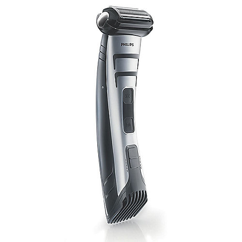 .Philips TT2040/32 All-in-One Bodygrooming-System