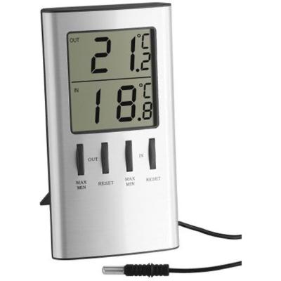 TFA  30.1027 Elektronisches Maxima/Minima Thermometer | 4009816013880