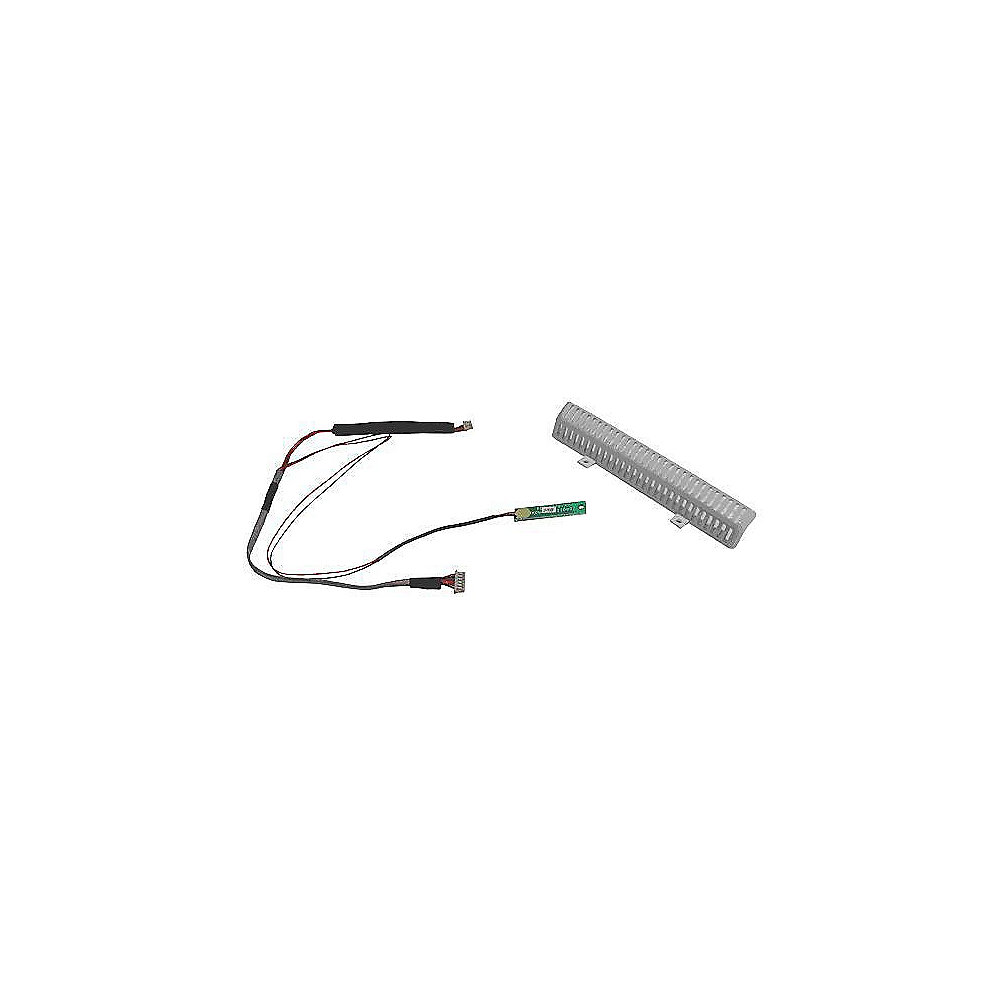 Reed Switch and Vent Cover Kit (Invertercable) f. iBook (076-1073)