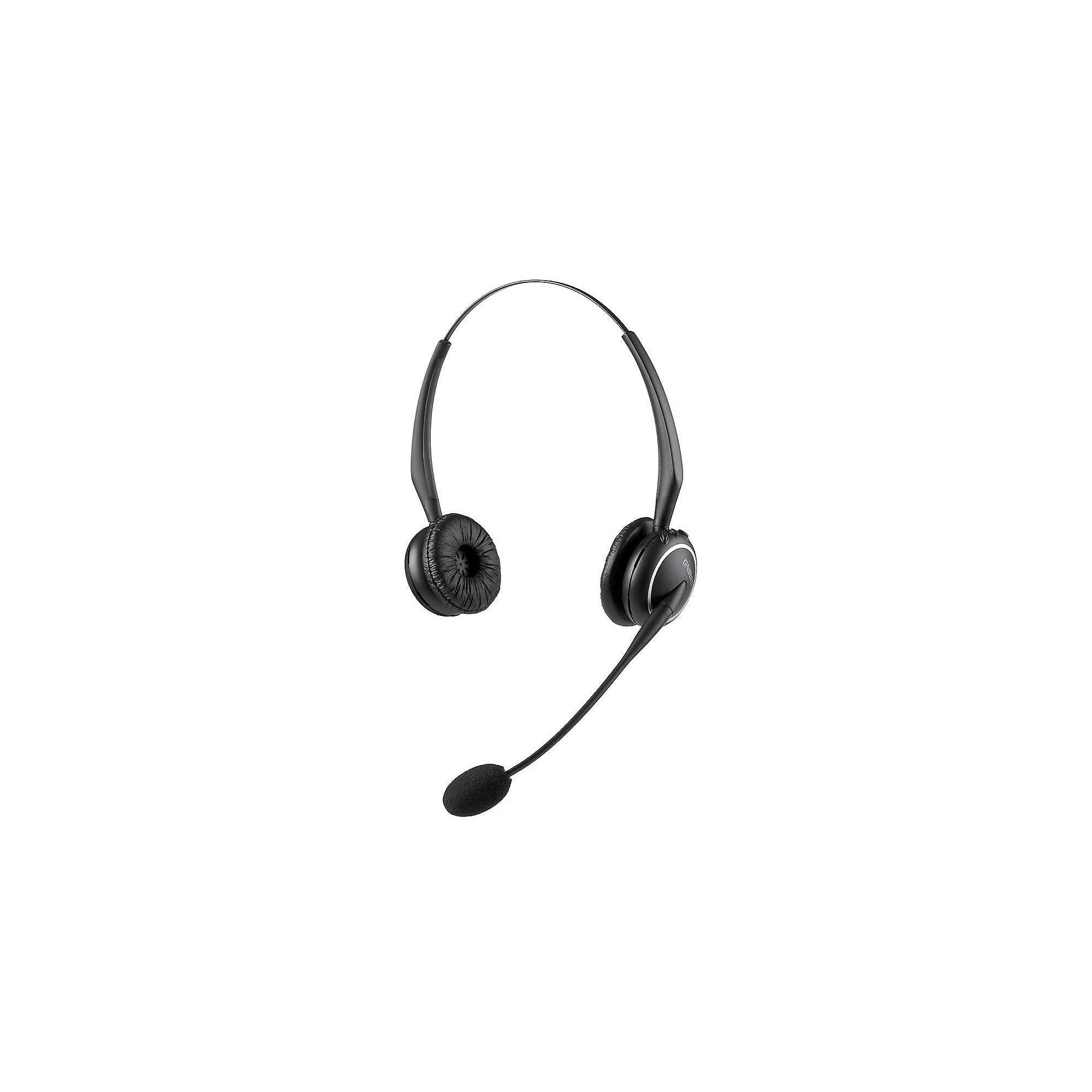 Jabra GN9120 Flexboom Duo schnurloses Headset