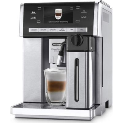 DeLonghi ESAM 6900.M PrimaDonna Exklusive Kaffeevollautomat