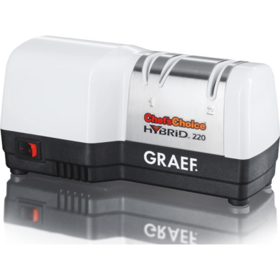 Graef  Hybrid CC 80 Messerschärfer | 4001627009274