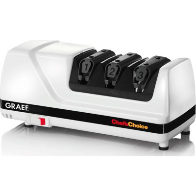 Graef  CC 120 Messerschärfer | 4001627002084