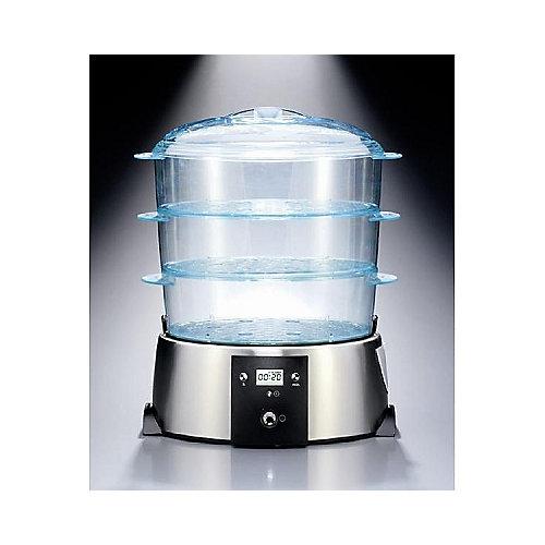 Gastroback Design Dampfgarer | 4016432425102
