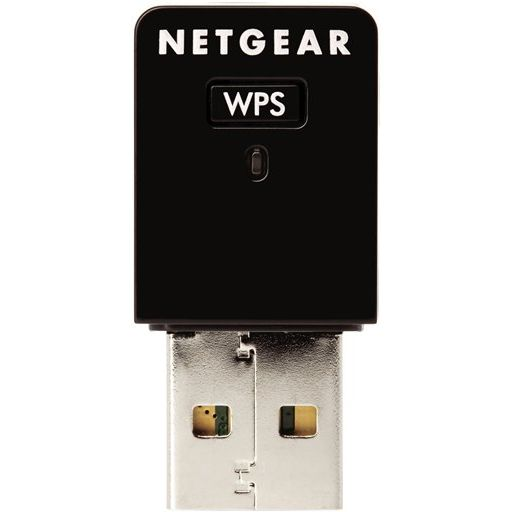 Netgear WNA3100 Wireless-N 300Mbit USB-Adapter inkl. Cradle