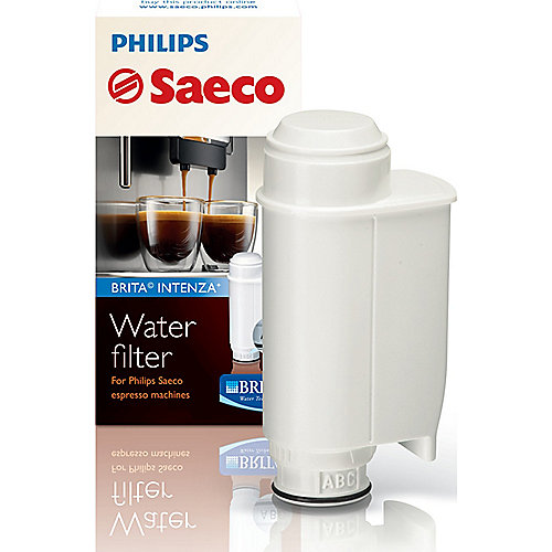 Philips Saeco CA6702/00 BRITA-INTENZA+ Wasserfilter Kaffeevollautomaten   8710103563365