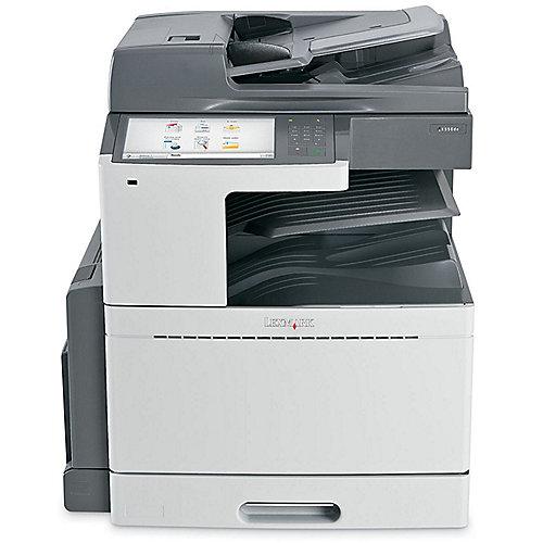 Lexmark X952de LED-Farblaserdrucker Scanner Kopierer Fax A3 | 0734646287098