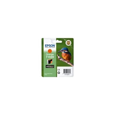 Epson  C13T15994010 Druckerpatrone orange TI599 | 8715946482644