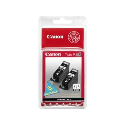 Canon  4529B006 2x Druckerpatrone schwarz PGI 525PGBK | 8714574554464