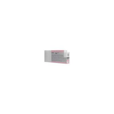 Epson  C13T596500 Druckerpatrone helles cyan T5965 | 0010343868434