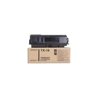 Kyocera  370QB0KX Toner schwarz TK 18 | 0632983003411