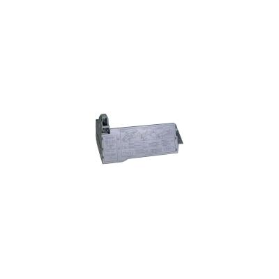 Kyocera  37027011 Toner schwarz TK 11 | 4960664250356