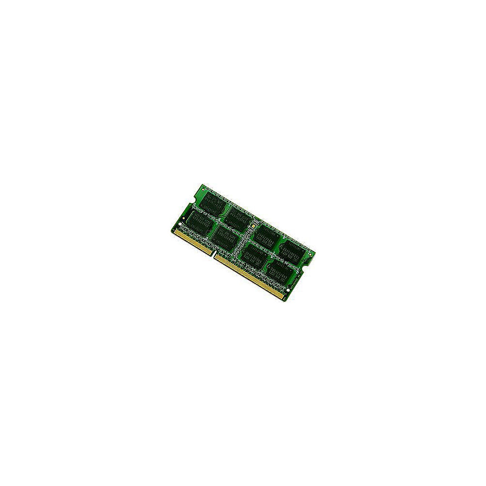 4GB Kingston ValueRAM DDR3-1333 CL9 (9-9-9-24) SO-DIMM