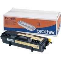 Brother TN7300 Toner schwarz