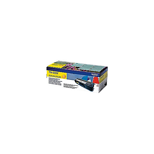 Brother TN325Y Toner gelb