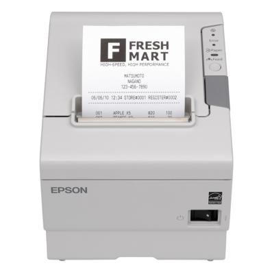 Epson  TM-T88V Quittungsdrucker | 8715946465746
