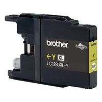 Brother LC1280XLY Druckerpatrone gelb XL