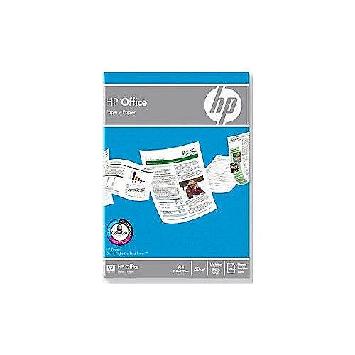 C110 Office Paper Normalpapier 500 Blatt, DIN A4, 80 g/qm | 3141725002270