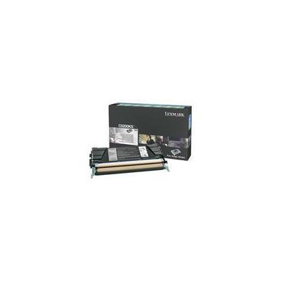 Lexmark  C5200KS Toner schwarz | 0734646039468