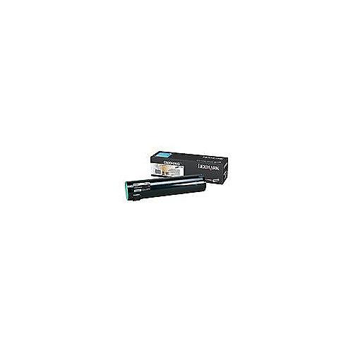 Lexmark C930H2KG Toner schwarz | 0734646299770