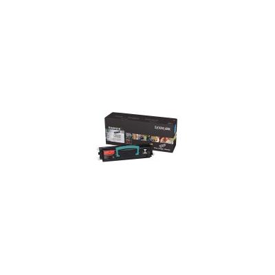 Lexmark  0E352H31E Toner schwarz | 0734646258364