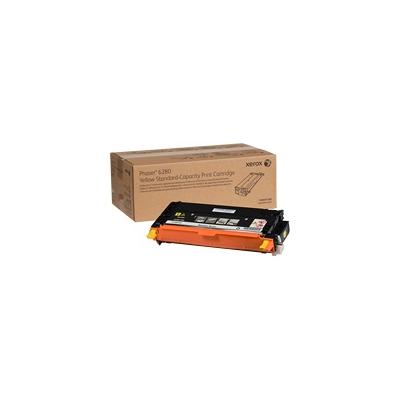 Xerox  106R01390 Toner gelb   0095205747249