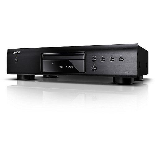 DCD-520AE CD-Player Schwarz   4582116367674