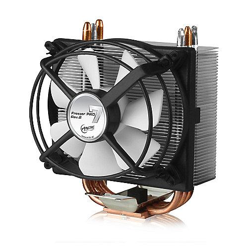 Arctic Freezer 7 Pro Rev. 2 Sockel 775/115X/1366/939/AM(+)/AM3(+)/AM4   0872767002494