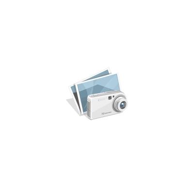 Canon  0908B001 Druckerpatrone pigmentiertes blau PFI-701 B | 4960999631684