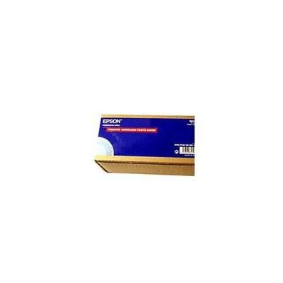 Epson  C13S041393 Premium Semigloss Photo Paper, Rolle | 0010343831797