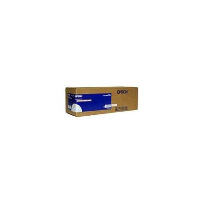 Epson  C13S041782 Baumwollpapier, Rolle, A1, 250 g/m² | 0010343849327