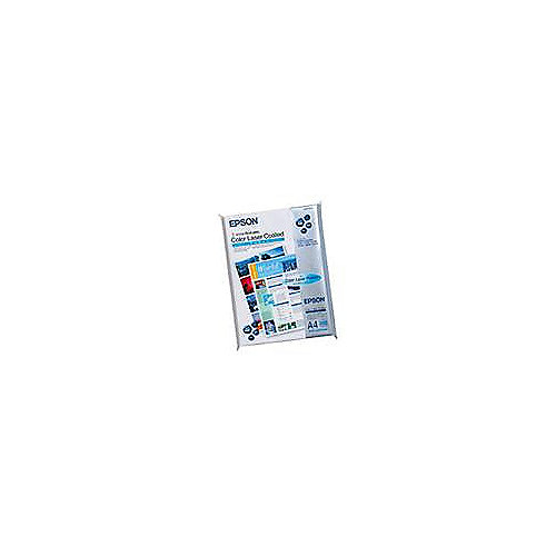 EPSON C13S041899 A4 Beschichtetes Papier, glänzend, 250 Blatt, 104 g/qm | 0010343607576