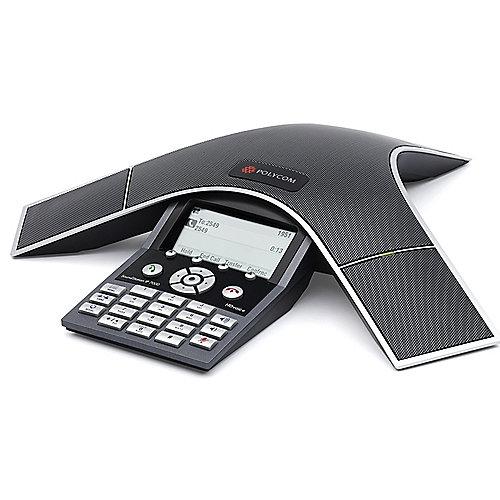 SoundStation IP 7000 IP-Konferenztelefon | 0610807520344