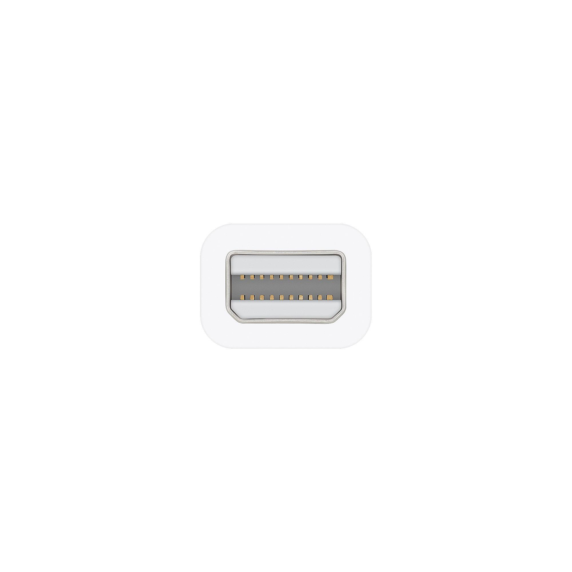 Apple Thunderbolt auf FireWire Adapter ++ Cyberport