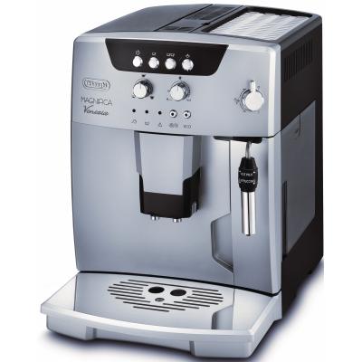 Delonghi  Magnifica Kaffeevollautomat ESAM 04.120.S silber   8004399324978