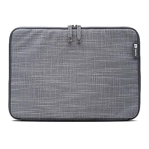 "Mamba Sleeve Schutzhülle 33,8 cm (13) Macbook Pro/Air, Ultrabook grau""   0898296003153"