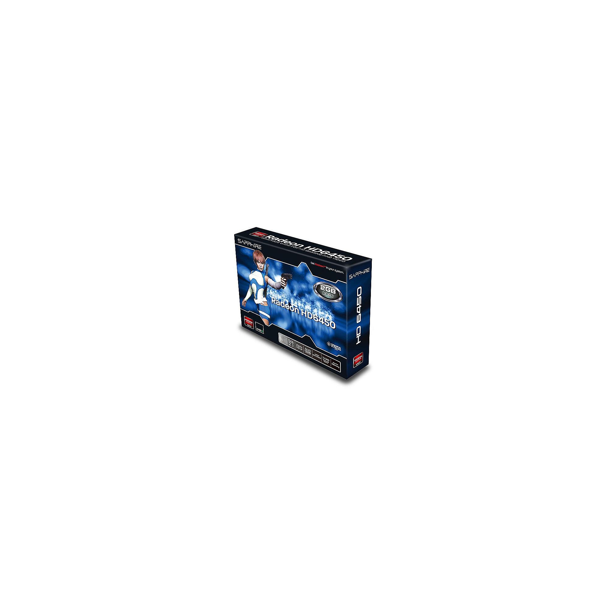 Hd 6450 Dvi To Vga Not Working Lg Uhd Tv 4k 55 Bluetooth Tv Smart Samsung Como Conectar A Internet Why Is The Projector Yellow: Sapphire Radeon HD 6450 2GB DDR3 PCIe Grafikkarte DVI/HDMI